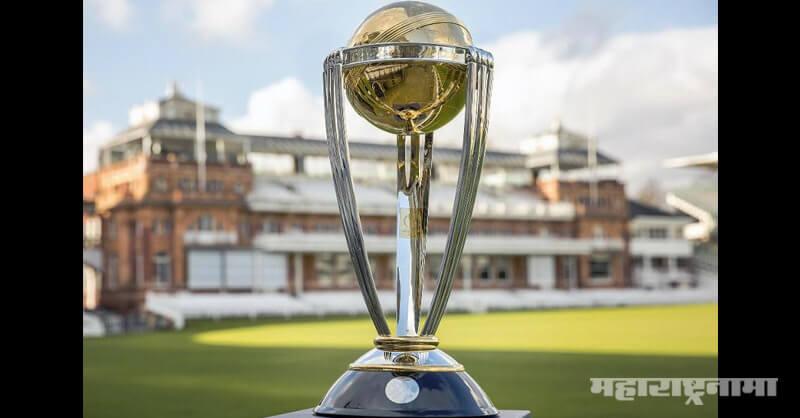 World Cup 2019, ICC Cricket