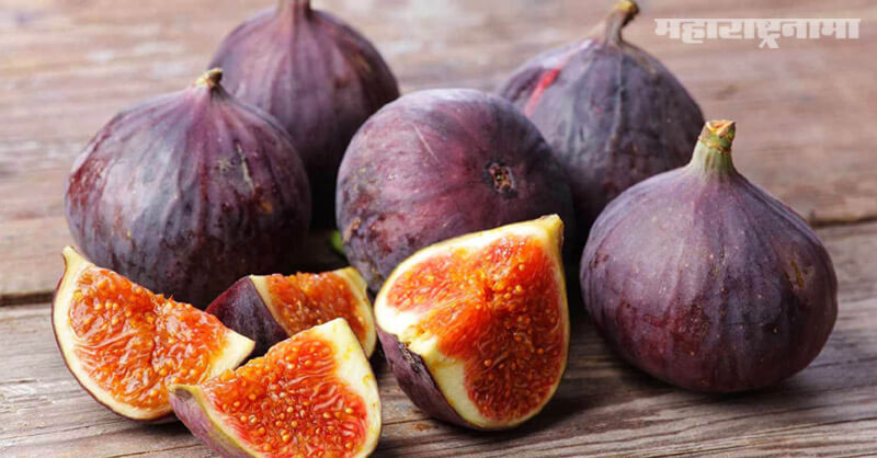 Eating Anjeer, healthy life, Health article, Figs