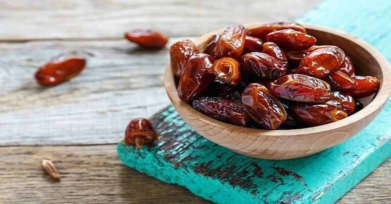 Benefits, eating dates, health article