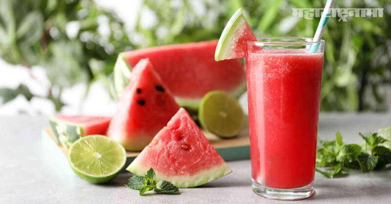 Watermelon benefits, health article, Healthy Watermelon Juice, Health Fitness