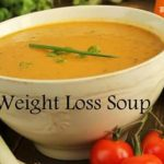 Health, weight loss, Healthy Soup, Health Fitness