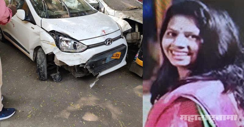 Archana Parte, Mumbai Hit and Run Case
