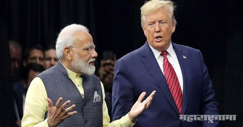 HowDyModi, PM Narendra Modi, PM Donald Trump, US President Election 2020, Democratic party