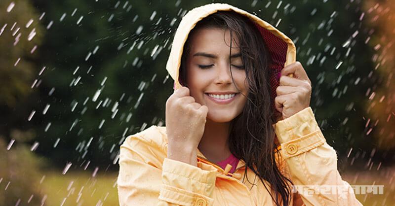 Rain, Heavy Season
