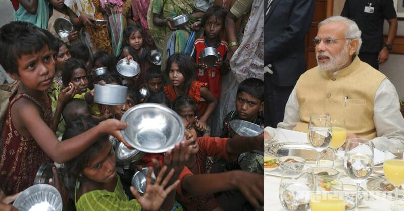 Hunger Index, global hunger index report