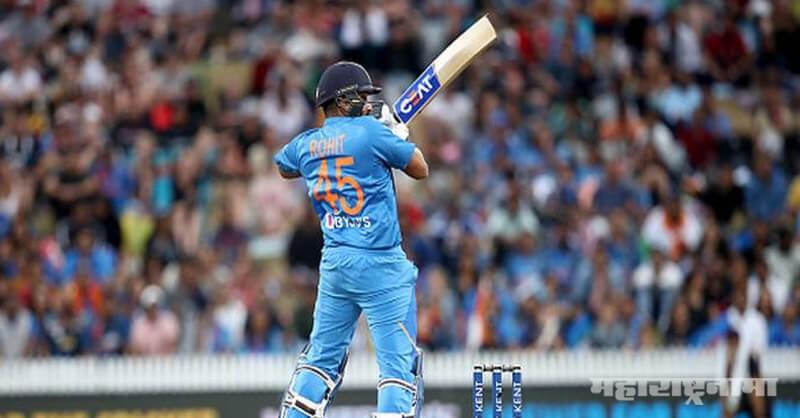 India vs New Zealnd 3rd T20i