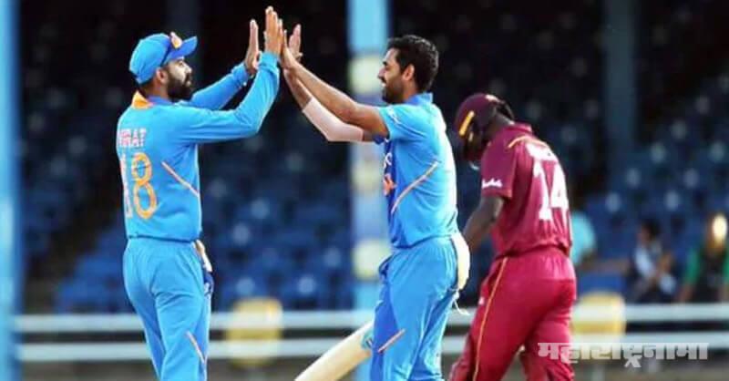 Indian Cricket Team, BCCI, ICC, West Indies Cricket Team