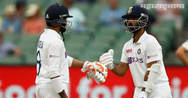 India Vs Australia, test cricket match