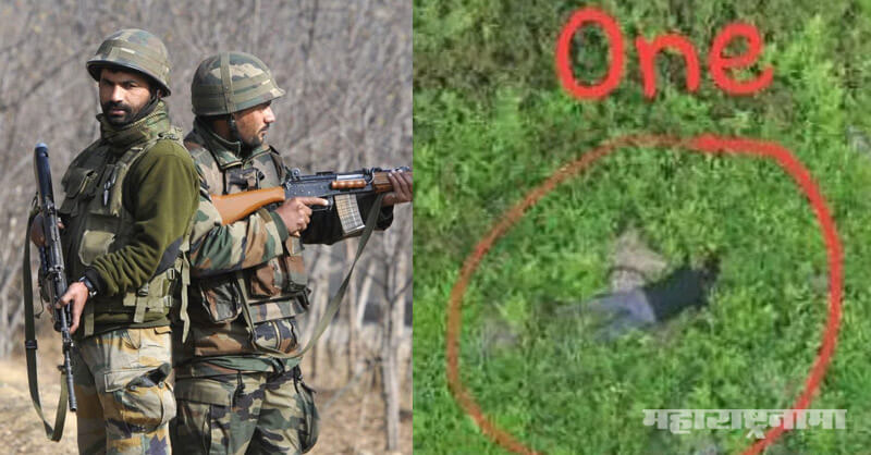 Jammu Kashmir, Terrorist, Indian Army