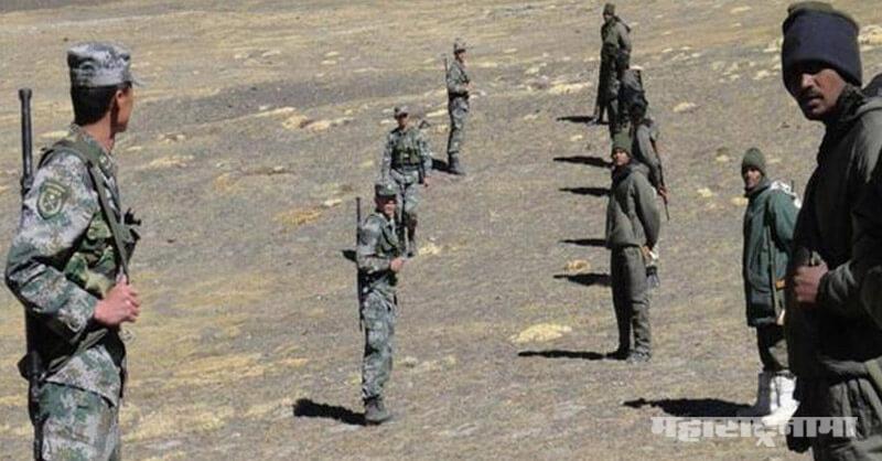 America disclosure, India China, Ladakh Galvan clash, Chinas planned