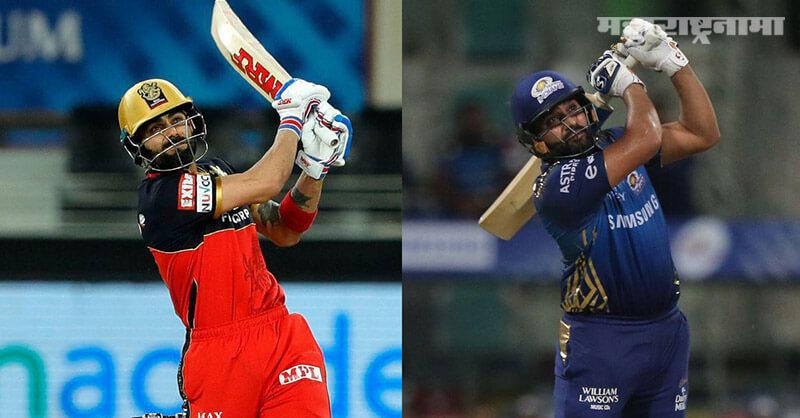 Dream11 IPL 2020, Royal Challengers Bangalore, Mumbai Indians, live cricket score