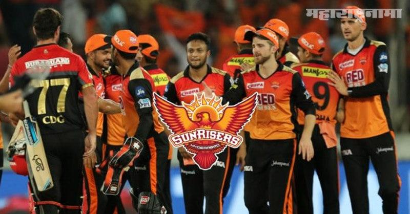 Dream11 IPL 2020, Sunrisers Hyderabad, Mumbai Indian, Mitchell Marsh, Marathi News ABP Maza