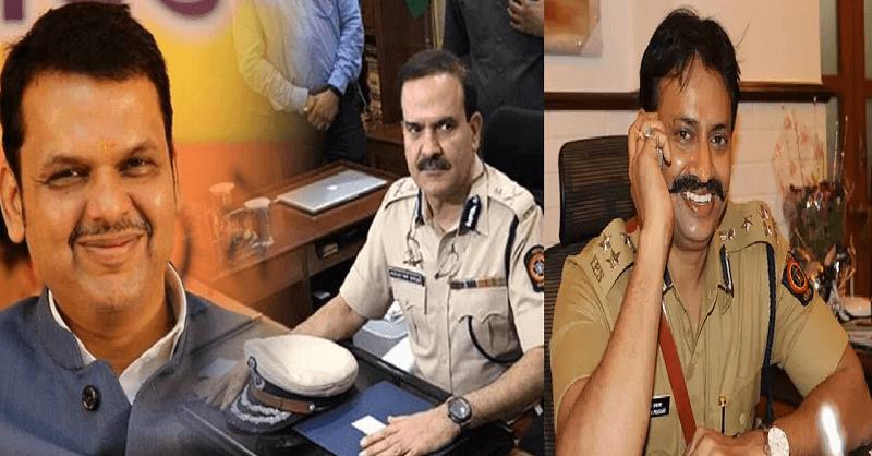 Pimpri Chinchwad, Police Commissioner Krishna Prakash, recovery Target of 100 crore, Anil Deshmukh