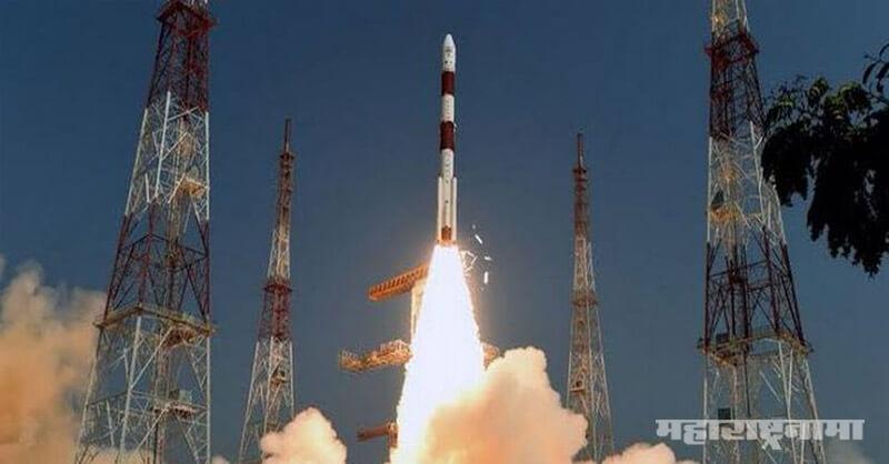 PSLV 50th Great Mission, RISAT 2BR1 SPY Satellite From Sriharikota