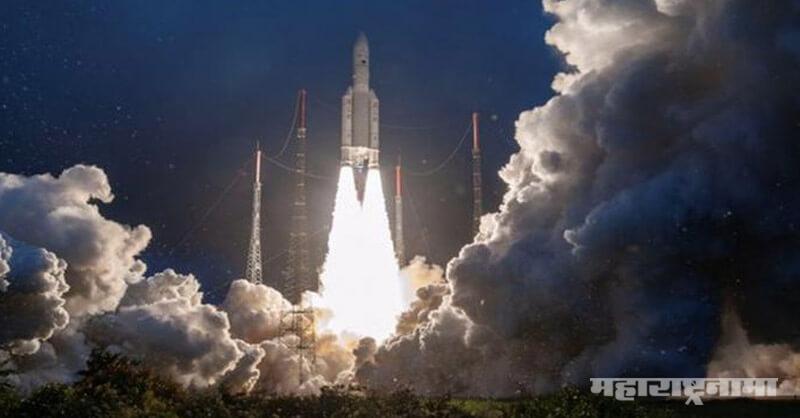 ISRO, G-SAT Satellite, French Guyana, NASA