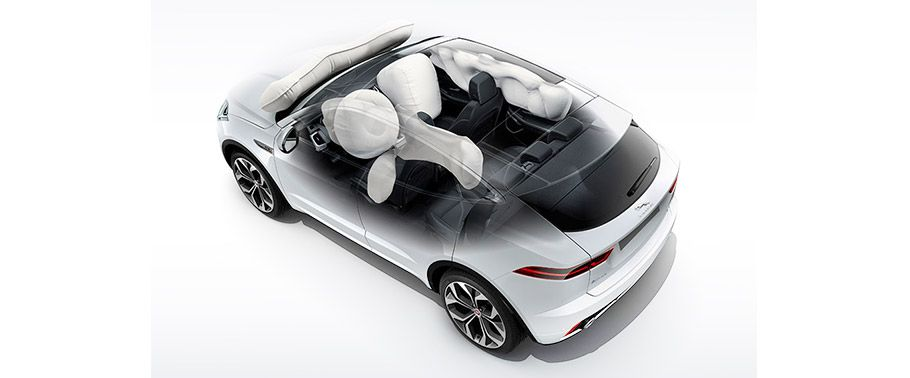 jaguar-e-pace-airbags