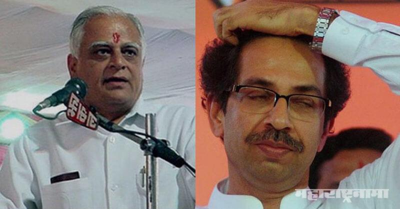 Shivsena leader Suresh Jain, NCP leader Gulabrao Devkar, Jalgaon Gharkul Scam