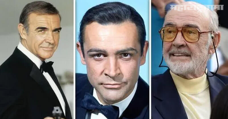 Hollywood James Bond, actor Sean Connery, passes away
