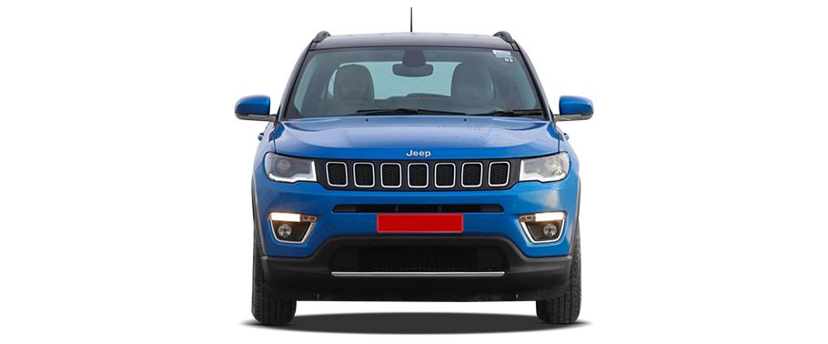 jeep compass--assamesse