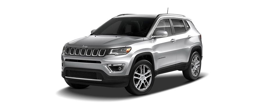 jeep compass--minimal-gray