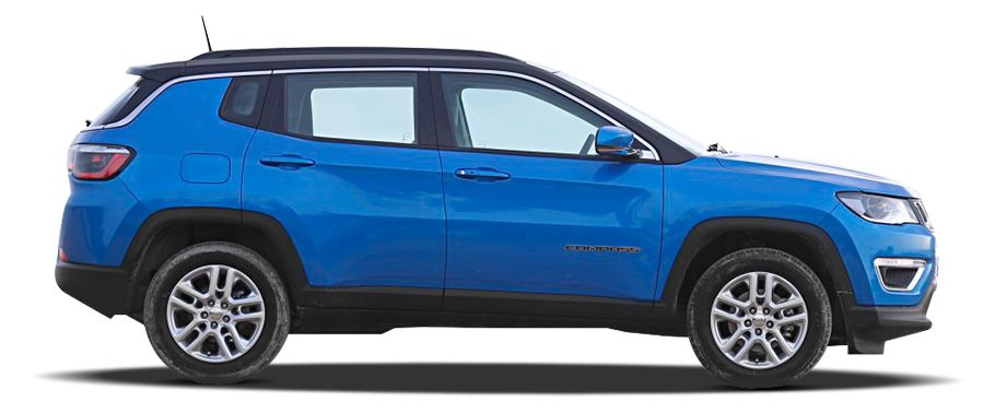 jeep compass--side-view-right