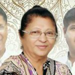 Jyoti Pappu Kalani