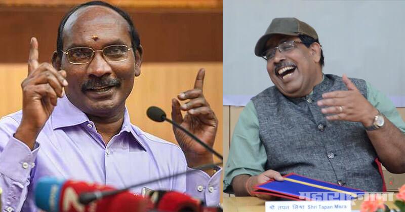 Scientist tapan Misra, ISRO, K Sivan, Mission Chandrayan 2