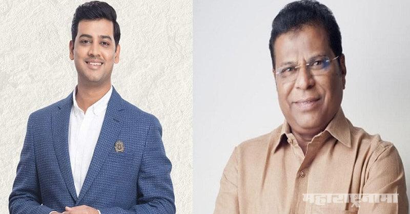 Babaji Patil, Shrikant Shinde, NCP, Shivsena, Sharad Pawar, Ekanath Shinde, Loksabha Election 2019