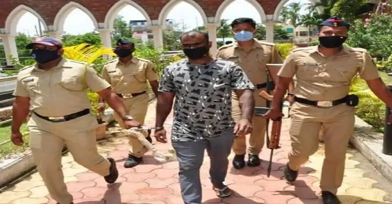 Kolhapur man sentenced to death