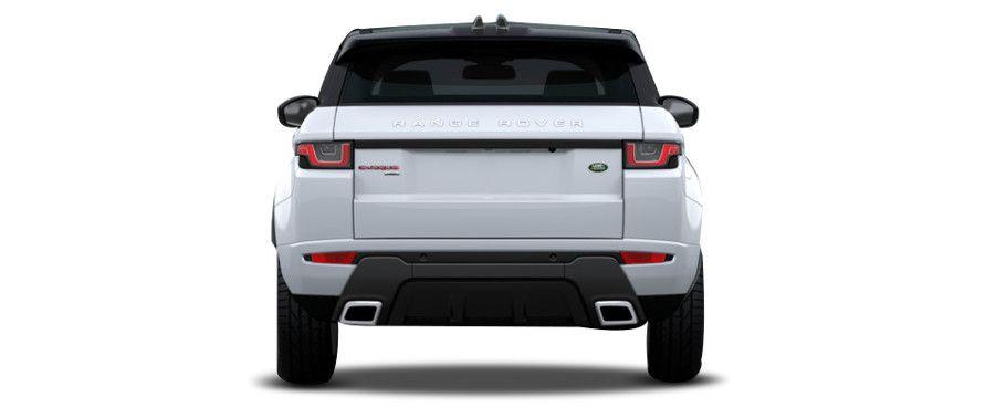 land rover range rover evoque-rear-view