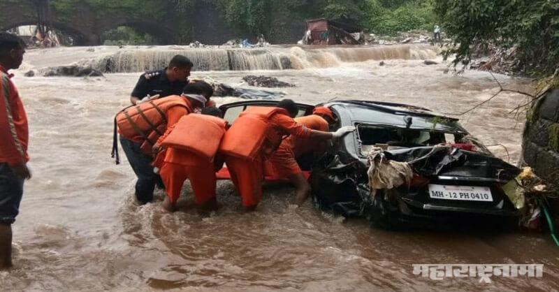 Pune Rain, Pune heavy rain, Rain