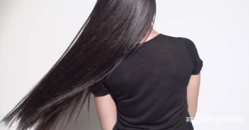 Beauty hair tips, long hair, Hair Fall, health article
