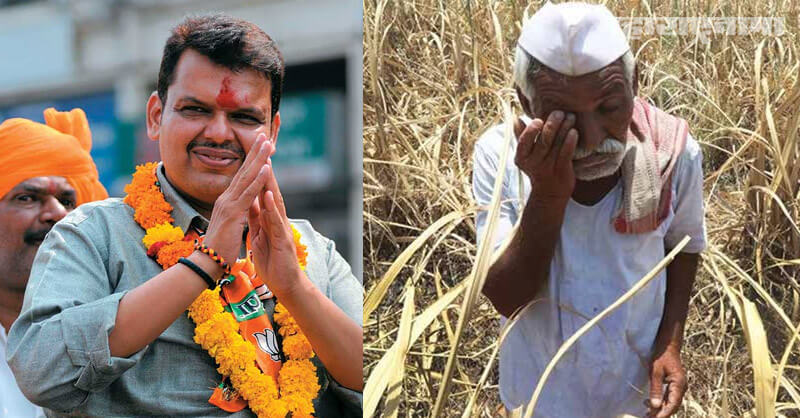 Agriculture Crisis, Farmers Suicides, Highest In Maharashtra, NCRB report