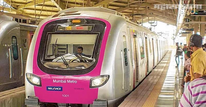 Maharashtra, Mumbai metro, Unlock