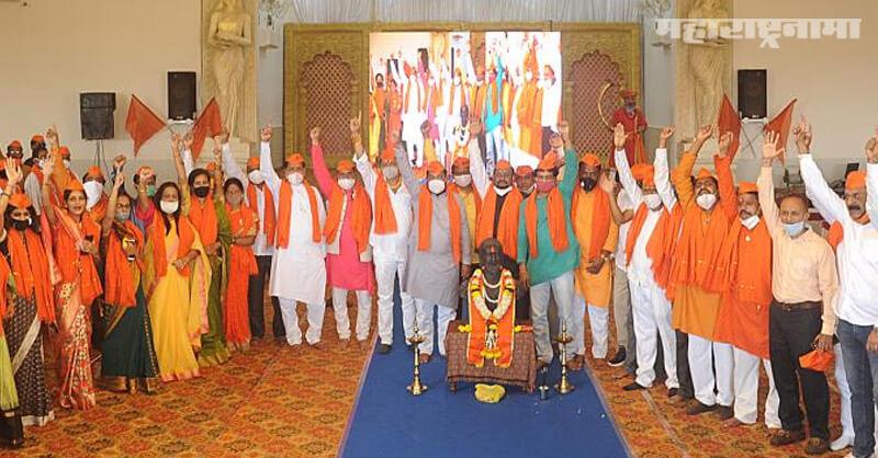 Maharashtra Bandh, Maratha Reservation, Golmej parishad, Marathi News ABP Maza