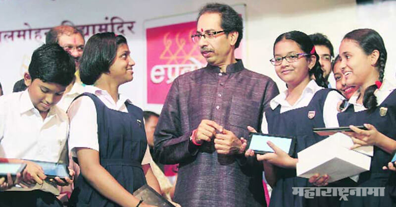 State Education Minister Varsha Gaikawad, 10th and 12th standard, school reopening