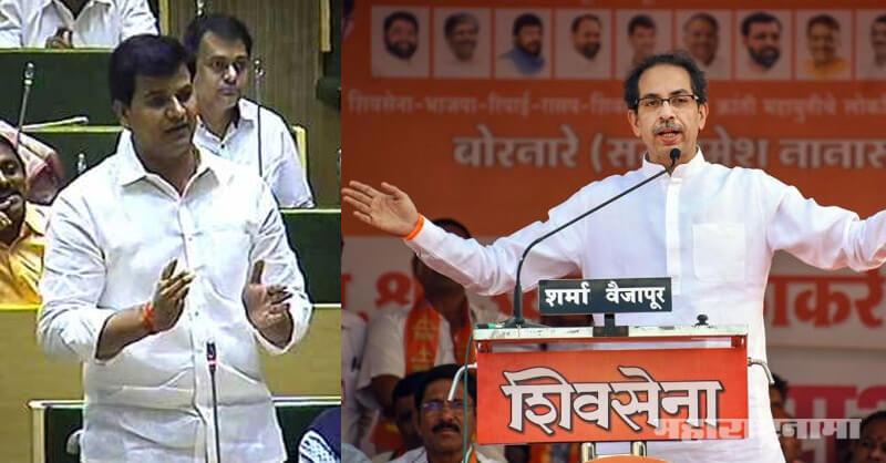 Shivsena, MLA Ravi Rana, MP Navneet Kaur Rana, BJP Maharashtra