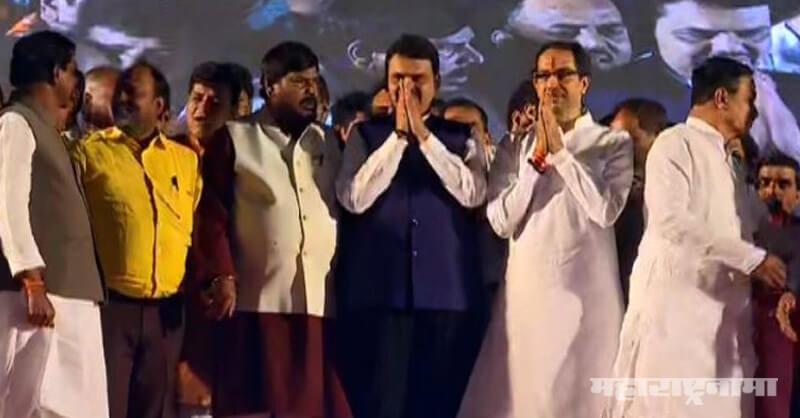 BJP, Shivsena, Udhav Thackeray, Devendra Fadanvis