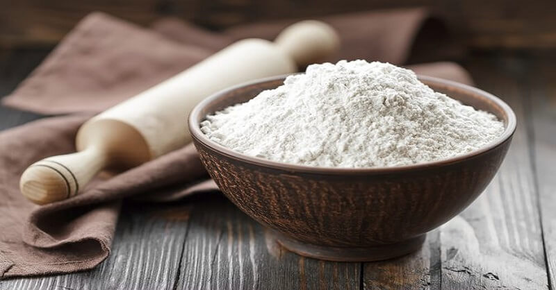 side effects of using refined flour