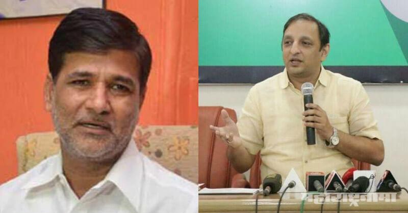 Maratha reservation, Vinayak Mete, EWS benefits
