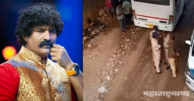marathi actor pravin tarde, Hyderabad police action on rape case