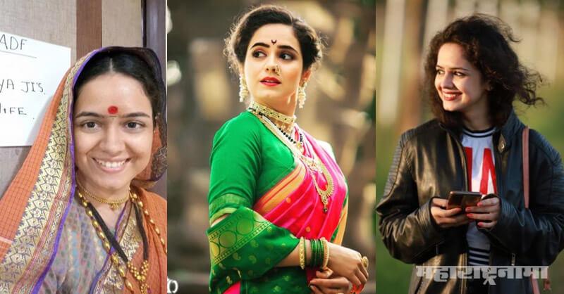 Tanhaji Movie, Bhagyashree Nhalve, Ajay Devgan, Kajol