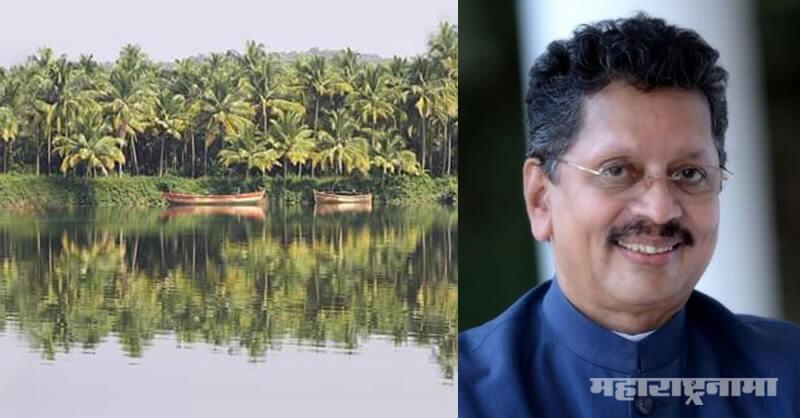 Konkan, Masure, Shivsena, Narayan Rane