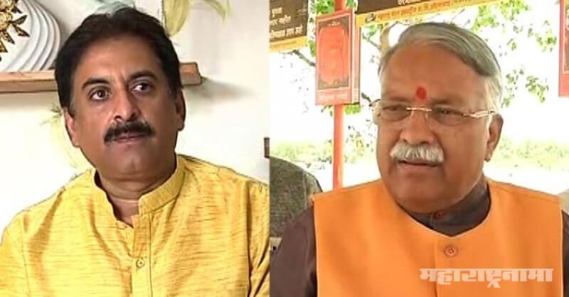 NCP, Sharad Pawar, Loksabha Election 2019