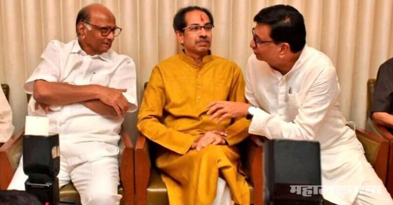 Congress oppose, Aurangabad, Naming Sambhajinagar, Minister Balasaheb thorat