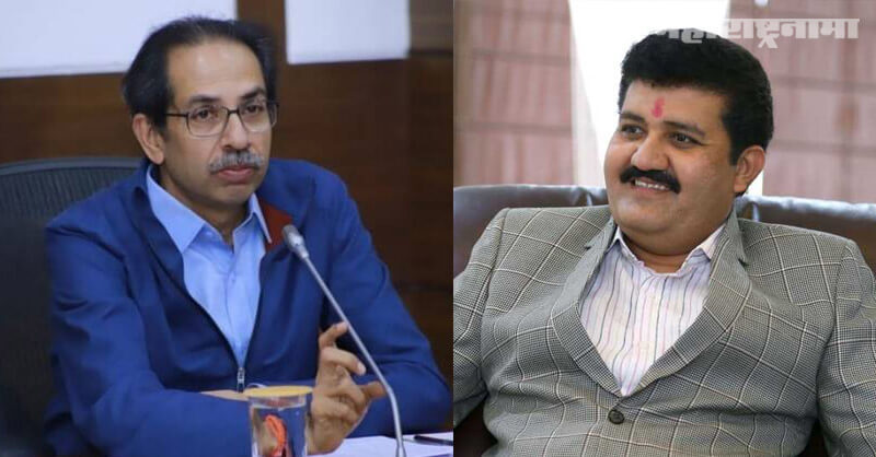CM Uddhav Thackeray, Press conference, Sanjay Rathod resigned