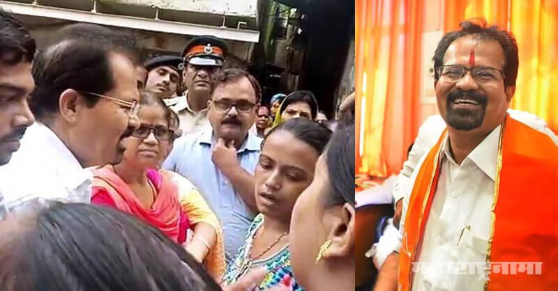 Mumbai Mayor, Mayor Vishweshwar Mahadeshwar, Shivsena
