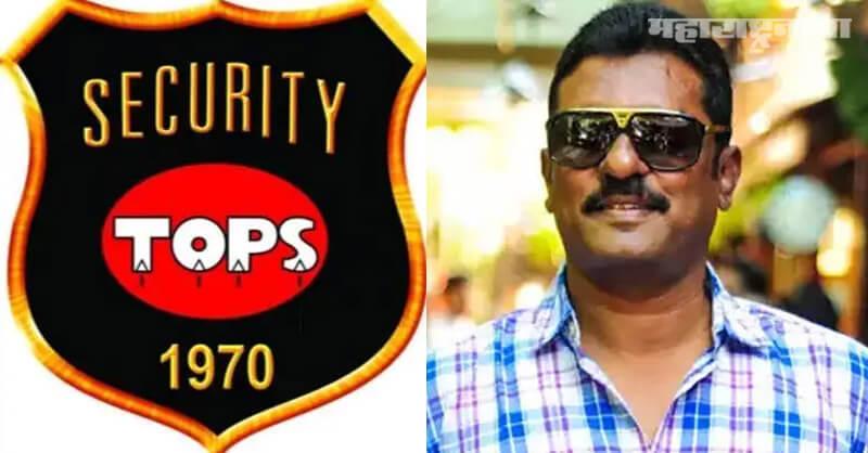 Shivsena, MLA Pratap Sarnaik, Tops security fraud, ED Investigation