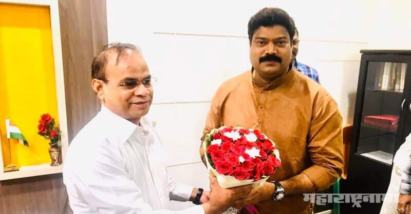 MNS, MNS MLA Raju patil, Kalyan MLA Raju Patil, Raj Thackeray