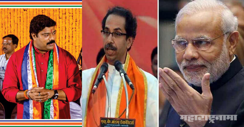 Chief Minister Uddhav Thackeray, Shivsena, Bullet Train, MNS MLA Raju patil